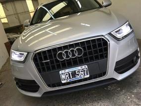 Audi Q3 Impecable Automatica Super Fullll