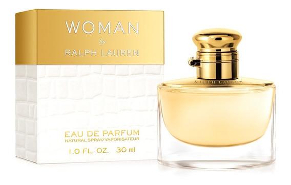 Perfume Woman By Ralph Lauren Feminino Edp 30ml - Original
