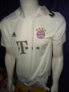 Camisa Original Camisa Bayern De Munique 2019/20