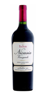 Nicasia Vineyards Red Blend Malbec 750ml