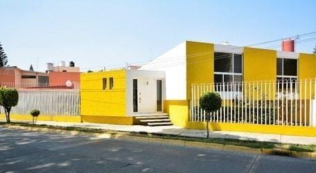 Casa En Renta En Echegaray, Naucalpan. 3 Recámaras, 2.5 Baños, 4 Autos. Apta Para Oficina