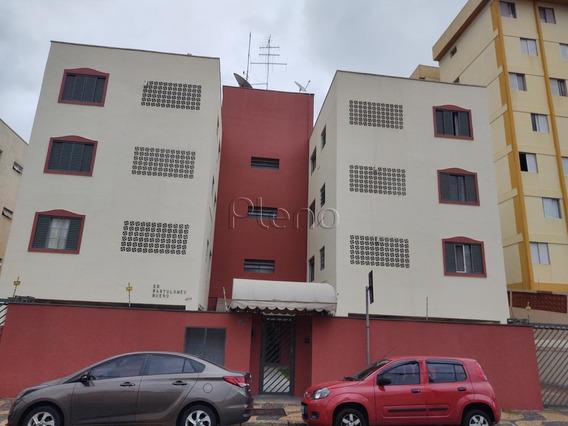 Apartamento À Venda Em Vila Industrial - Ap017238