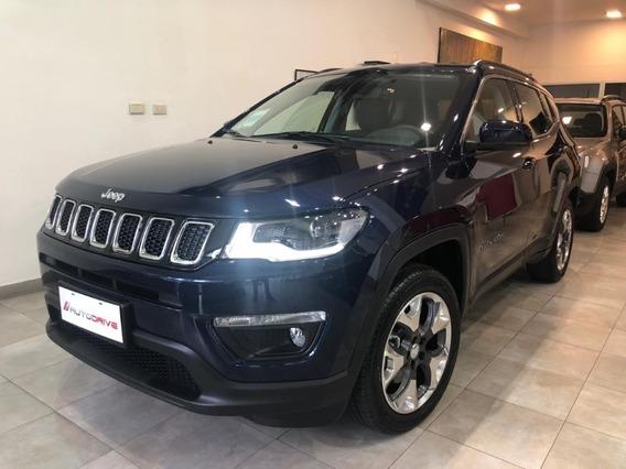 Jeep Compass 2.4 Longitude Financiacion De Fabrica
