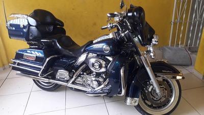 Harley-davidson Electraglide