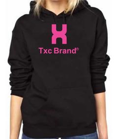 Moletom Blusa De Frio Feminino Country Txc Brand