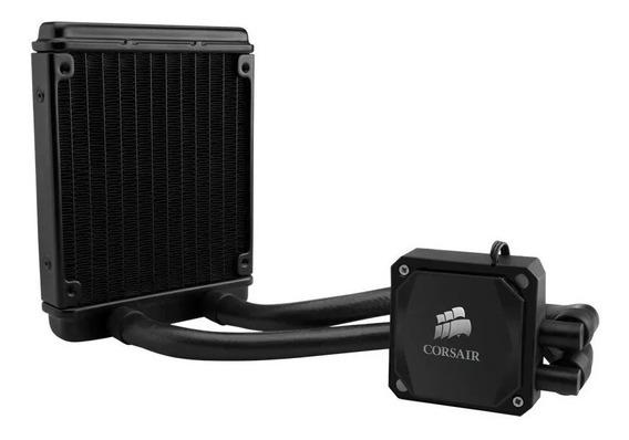 Corsair H60 Water Cooler Hydro Series Pc Gamer S Acessório