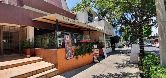 Traspaso De Restaurante En Insurgentes Sur