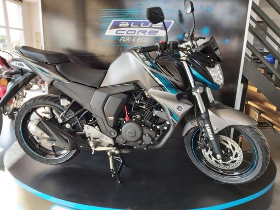 Yamaha Fz D