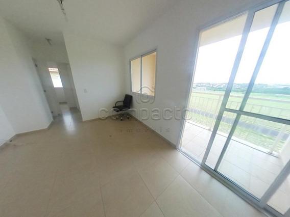 Apartamento - Ref: 7758