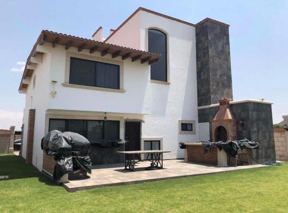 Casa En Tequisquiapan, Qro. Renta O Venta (negociable)