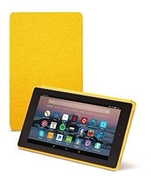 Tablet Kindle Fire 7 8gb 7ª Ger + Case + Película Nupro (2)