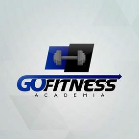 Logomarca Gofit