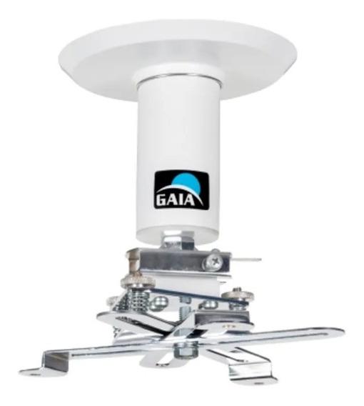 Gaia Gsp-111 Suporte Teto Giratório Universal Para Projetor