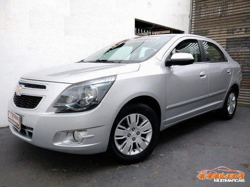 Gm Chevrolet Cobalt Ltz 1.8 8v Flex - 2015