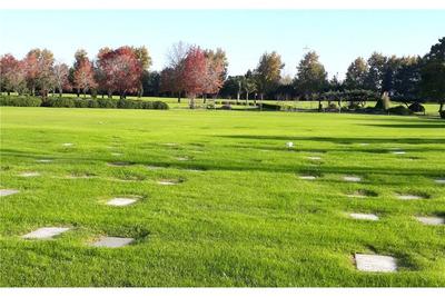 Venta Unica Parcela Cementerio Jardin Bella Vista