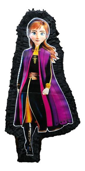 Piñata De Princesa Ana (frozen )(60cm De Alto)