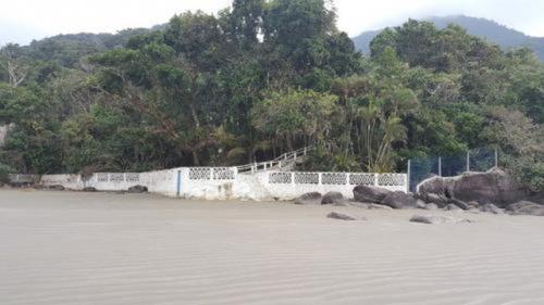 Chácara De Frente Pro Mar Em Peruíbe - Itanhaém 5619   Npc