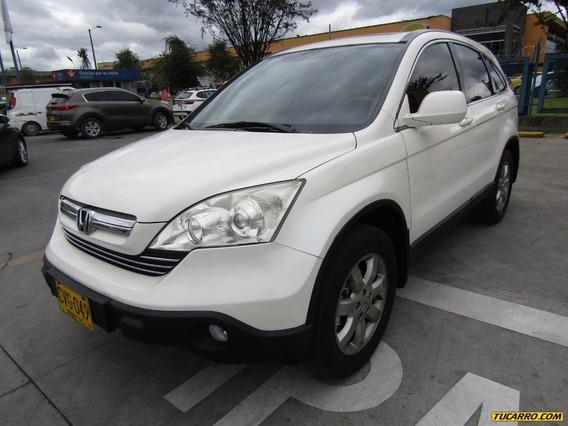 Honda Cr-v Expression
