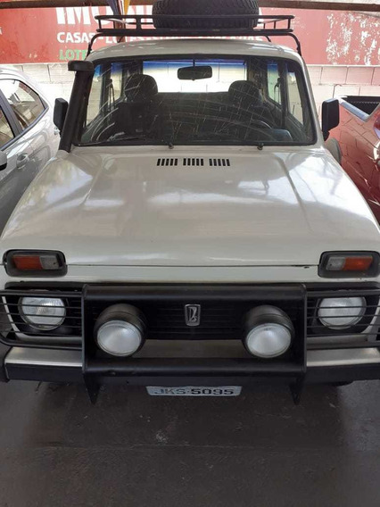 Lada Niva 1.6 Cd 4x4 2p 1993