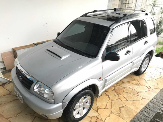 Suzuki Grand Vitara Tb-ic 2.0 Diesel