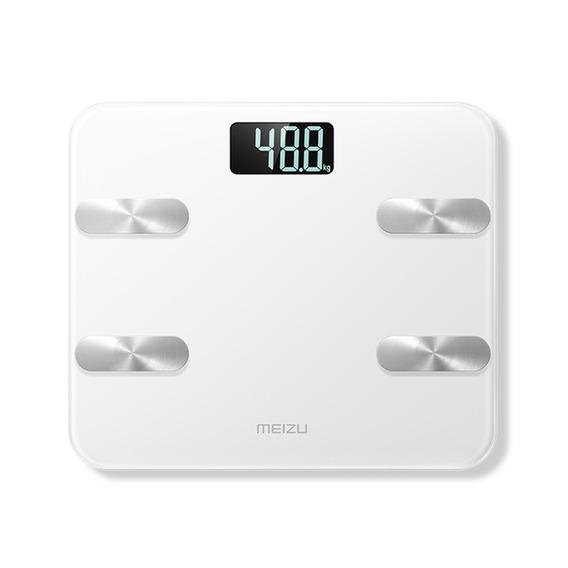 Meizu Inteligente Cuerpo Grasa Escala Digital Escala De Baño