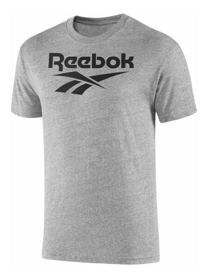 Remera Reebok Classic Vector Tee Para Hombre