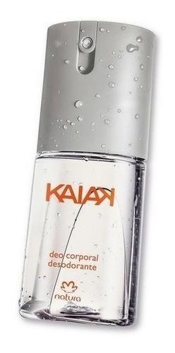 Natura Kaiak Clasico Desodorante Corporal 100 Ml