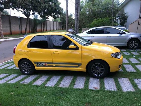 Fiat Palio 1.8 1.8r Flex 5p 2006