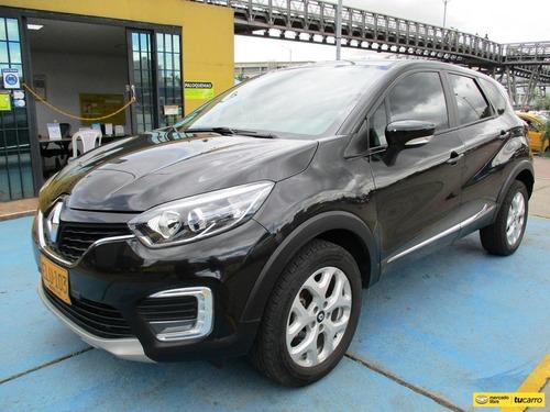 Renault Captur Zen 2.0cc Mt