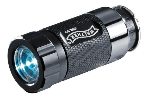 Mini Linterna Recargable Walther Csl50