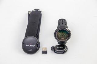Relógio Monitor Cardíaco Suunto M5
