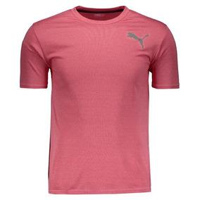 Camiseta Puma Puretech Masculina 51590210