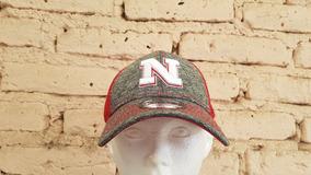 Gorra De Nebraska New Era Unitalla