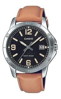 Reloj Casio Hombre Mtp-v004l Impacto Online