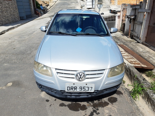 Imagem 1 de 4 de Volkswagen Gol 2006 1.0 City Total Flex 3p