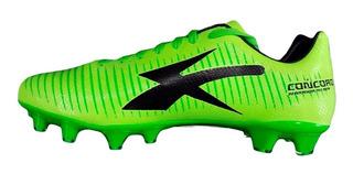Zapato Fútbol Concord S164xv Envío Gratis Express
