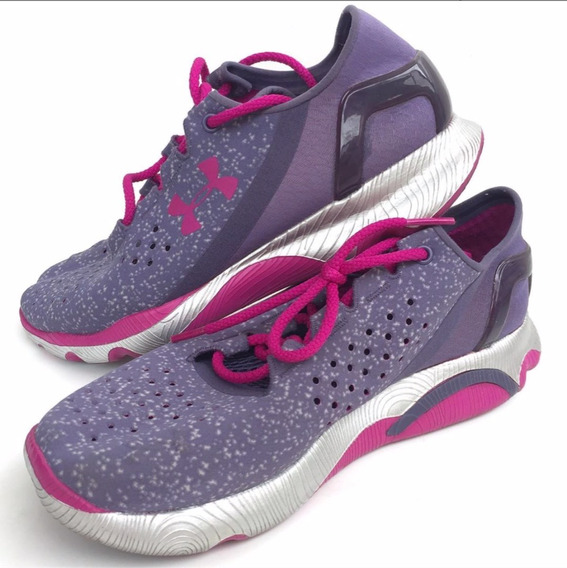 Tenis Under Armour Speedform