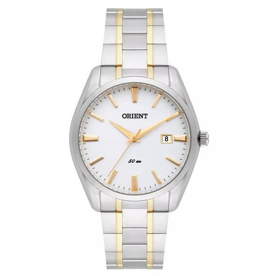 Relógio Feminino Original Orient Cromado / Rose - Com Nota