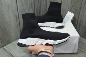 Sneakers Balenciaga Speed Trainer Black