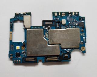 Placa Mãe Samsung Galaxy A20 Original Retirada 100%