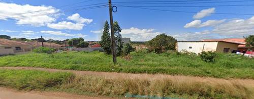 Imagem 1 de 2 de Terreno Comercial Na Av. Siqueira Campos - Te0234