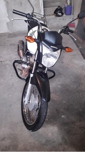 Honda Cg Cargo 125