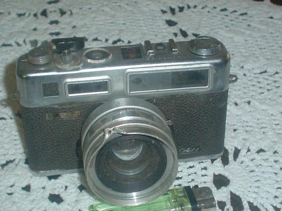 Camera Fotografica Electra De Pelicula