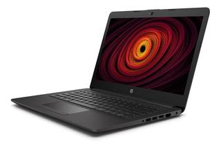 Notebook Hp 240 G7 6fu25lt Celeron N4000 4gb 1tb 14 Free Dos