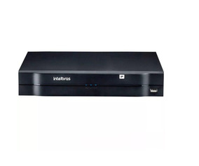 Stand Alone 08 Canais Ip Nvd 3108 P S/ Hd - Intelbras