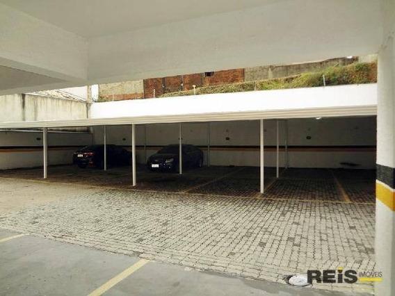 Apartamento Residencial À Venda, Jardim Europa, Sorocaba - . - Ap0833