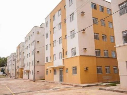 Imagem 1 de 16 de Apartamento - Pc36a07 - 69876154