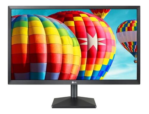 Monitor LG 24mk430h 23.8  Led Ips Fullhd Freesync
