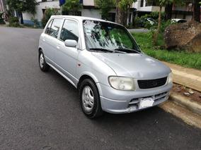 Daihatsu Cuore Cuore 2003
