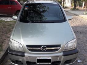 Chevrolet Zafira Gls 2.0 16v Dvd